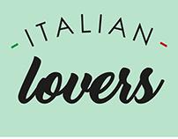 Italian Lovers | Foodtruck