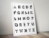 Typographie Bevilacqua
