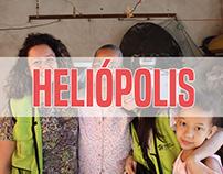 DESENV. HABITACIONAL - HELIÓPOLIS
