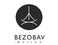Logotype for BEZOBAV (culture association)