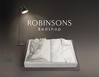 Robinsons Bedshop