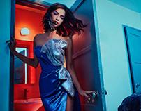Galia Lahav   Evening Couture   2018 + Super 8mm film