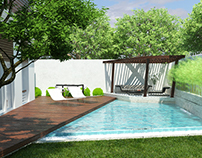 Villa 159 Garden