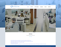 Website Orteconte Contabilidade