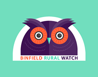 BINFIELD RURAL WATCH