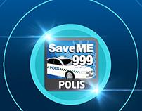 MERS 999 POLIS APPS