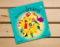 The book of dreams, children's book