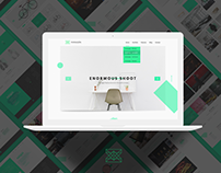 Paragon Multipurpose Template