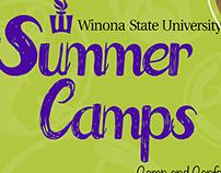 Kids Summer Camps 2015