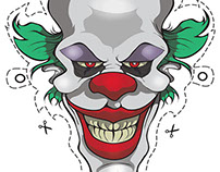 Content Design - Halloween Masks
