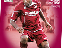 Chelmsford City Programme