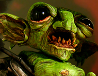 Goblins Never Die: A roguelike Twitter adventure