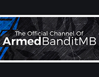 ArmedBanditMB Logo + Banner