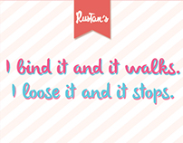 Word Game (Rustan's)