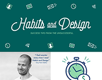 Habits & Design Home Page