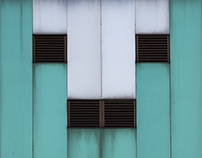 Faces of a Building