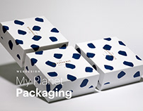 My Planet Packaging