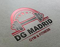 DG Madrid GYM