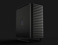 Apple Mac Pro (2020) Concept Computer