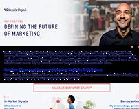 Valassis Digital Product Marketing