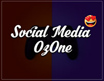 OzOne Social Media