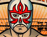 Dr. Sapiens / Wrestler