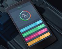 Create Leader Board App Design