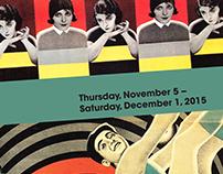 Design Retrospective Poster
