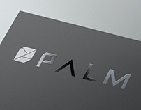 Palm Inc. Re-Branding Project
