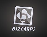 Biz Cards Logos