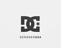 DCShoes • Web Design