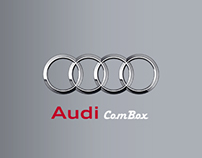Audi ComBox