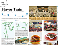 SG Magazine - DTL 2 Food Trail