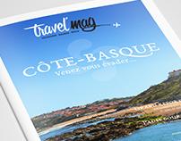 Magazine Travel'mag