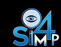Eye4Simpilicity Logo