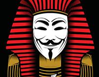 The 2Vth (aka Anonymous Pharaoh)
