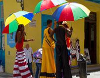 The Cuba Story