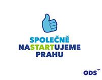 ODS - komunální volby 2018