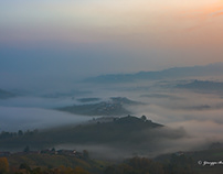 The Langhe, intimacy
