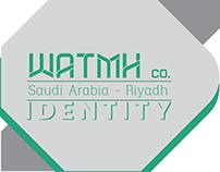 WATMH co. Identity