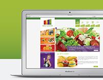 Dieta Gourmet / Pag Web