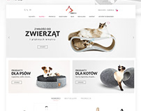 Hubuform - Accessories for dogs and cats