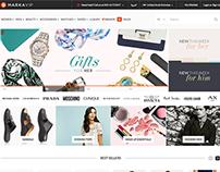 Creative Web Banner