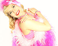 Burlesque and Performance Art Costumes