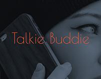 Talkie Buddie