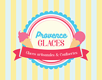 Provence Glaces