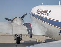 Breitling DC3