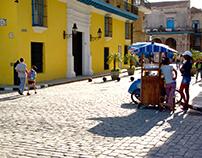 La Habana Vieja:Old Havana