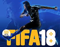 FIFA18 - WAMMO