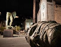 60' in Pietrasanta, Lucca